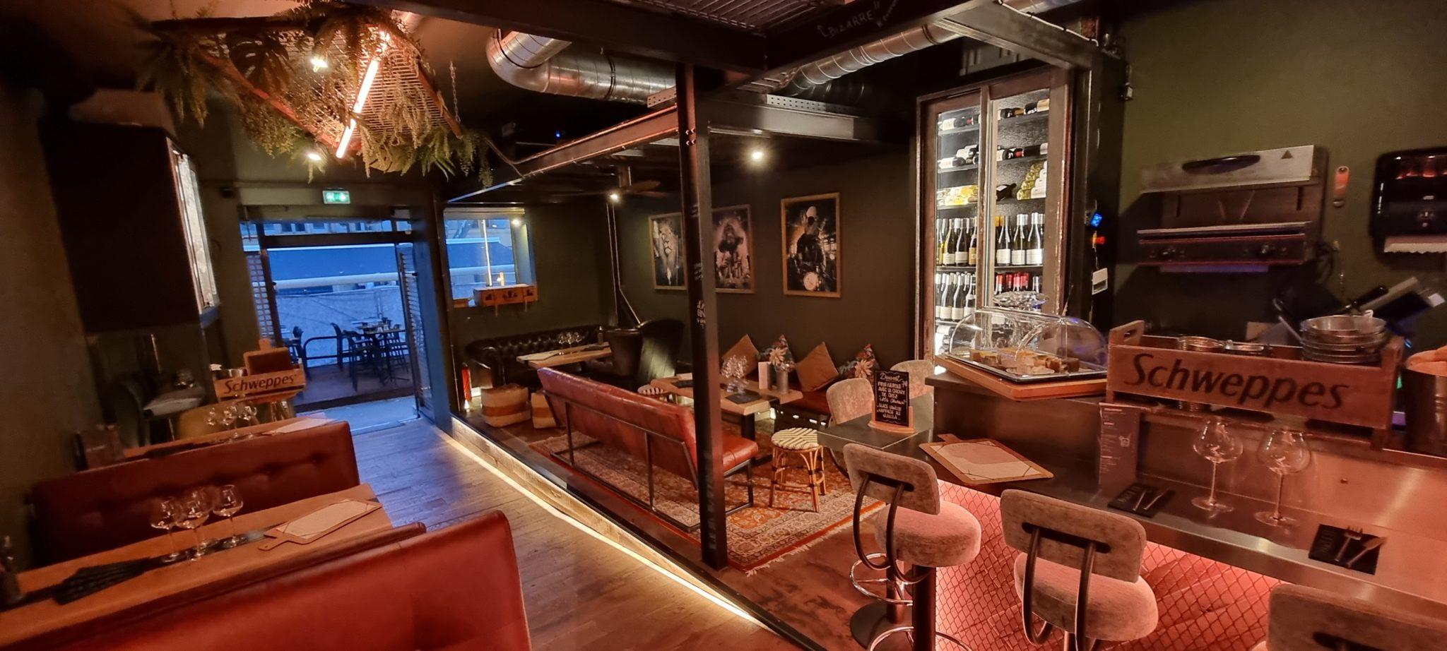 El primo bar à vin et tapas à Aix-en-Provence